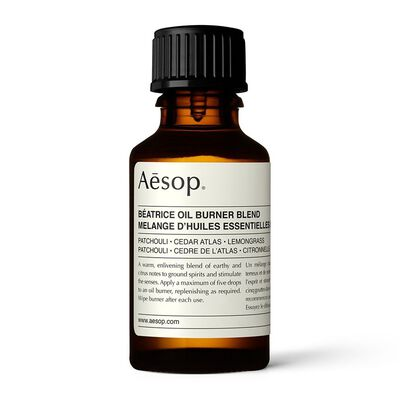AESOP(イソップ)ASP ベアトリス オイルバーナーブレンド 25ml