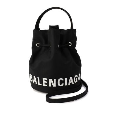 BALENCIAGA(バレンシアガ)ドローストリングバッグ