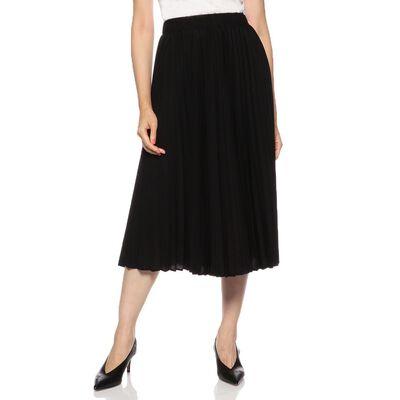 BARNEYS NEW YORK(バーニーズ ニューヨーク)プリーツミディスカート