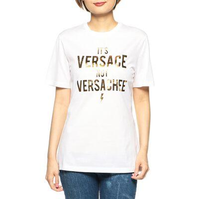 VERSACE(ヴェルサーチェ)プリントTシャツ