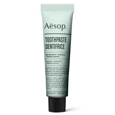 AESOP(イソップ)イソップ トゥースペースト 60ml<br>