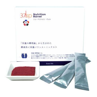 37℃(サンジュウナナド)ニュートリションバレル ティルスプレミア 45g(1.5g×30包)