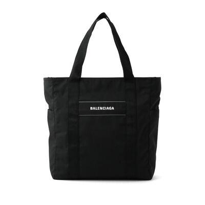 BALENCIAGA(バレンシアガ)ナイロントートバッグ