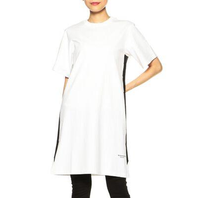 ACNE STUDIOS(アクネ ストゥディオズ)AラインTシャツドレス