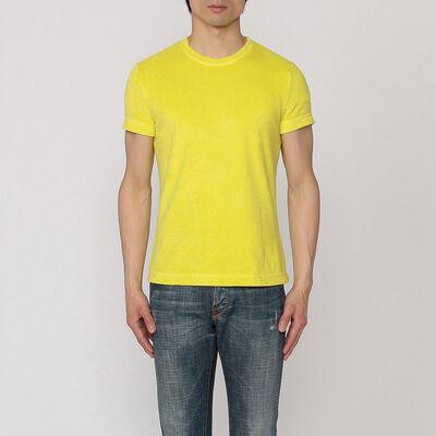 THREE DOTS(スリー ドッツ)限定パイルTシャツ