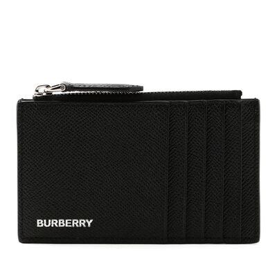 BURBERRY(バーバリー)ロゴジップカードケース
