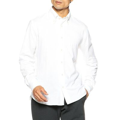 GUY ROVER(ギローバー)ボタンダウンシャツ
