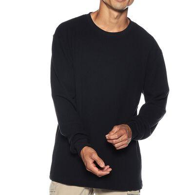 BARNEYS NEW YORK(バーニーズ ニューヨーク)ロングスリーブサーマルTシャツ
