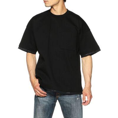 WHITE MOUNTAINEERING(ホワイトマウンテニアリング)ロゴプリントTシャツ