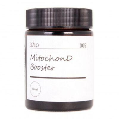 37℃(サンジュウナナド)ミトコンドリアブースター 60cp