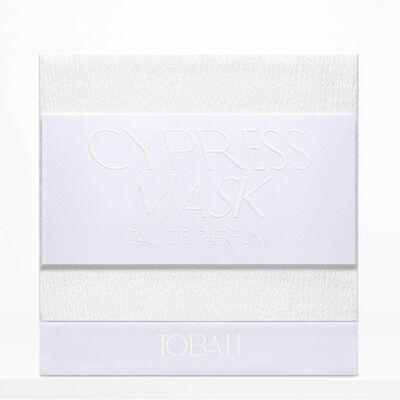 "TOBALI(トバリ)オードパルファム ""CYPRESS MASK"" 50ml"