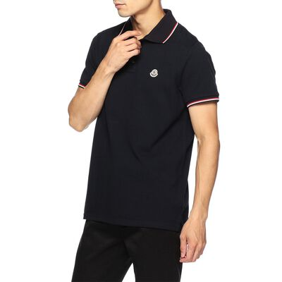 MONCLER(モンクレール)ロゴポロシャツ