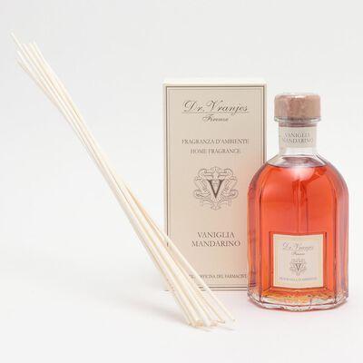 "DR.VRANJES(ドットール・ヴラニエス)ルームフレグランス ""VANIGLIA MANDARINO"" 500ml"
