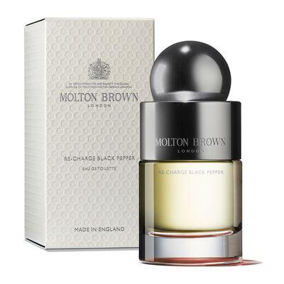 """MOLTON BROWN(モルトンブラウン)オードトワレ """"ブラックペッパー"""" 50ml"""