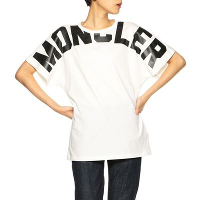 MONCLER(モンクレール)ビッグロゴカットソー