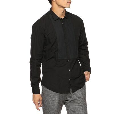OSVALDO TRUCCHI(オズヴァルド トルッキ)タックシャツ