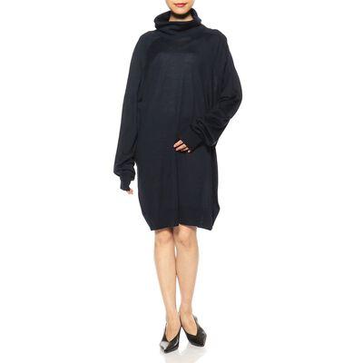 MAISON MARGIELA(メゾン マルジェラ)ウールニットドレス
