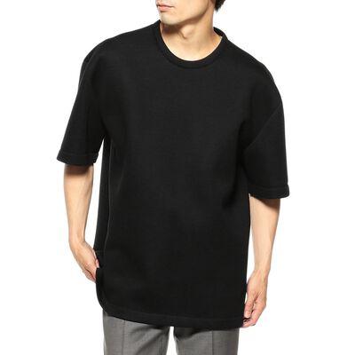 MAISON MARGIELA(メゾン マルジェラ)オーバーサイズスキューバジャージーTシャツ