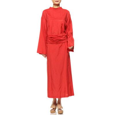 HARIKAE(ハリカエ)2WAYシャツドレス
