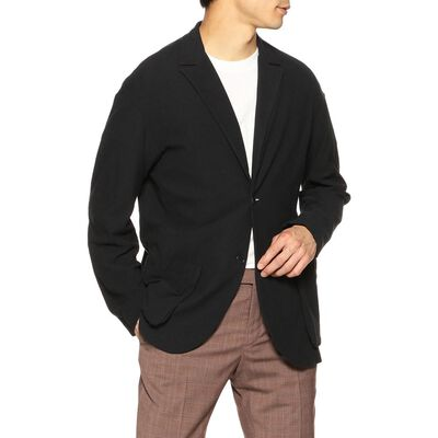 BARNEYS NEW YORK(バーニーズ ニューヨーク)ジャージージャケット