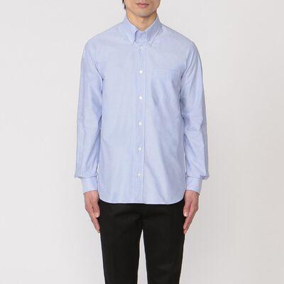 BARNEYS NEW YORK(バーニーズ ニューヨーク)ボタンダウンシャツ
