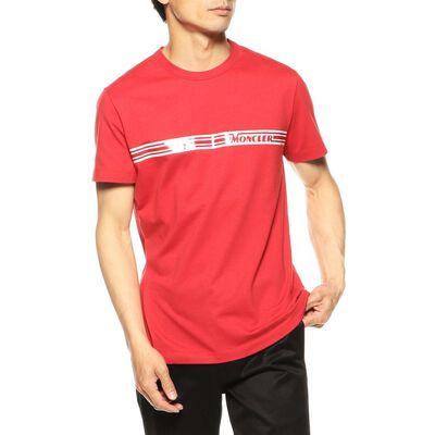 MONCLER(モンクレール)ロゴプリントTシャツ