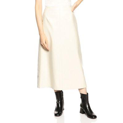 AURALEE(オーラリー)リバーシブルスカート