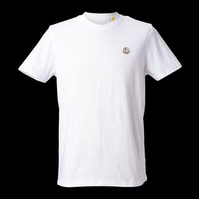 MONCLER 1952(モンクレール1952)バックロゴプリントTシャツ