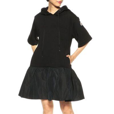 MONCLER(モンクレール)ハーフスリーブドレス