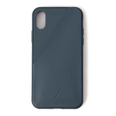 NATIVE UNION(ネイティブ ユニオン)スマートフォンケース (iPhoneX/XS対応)