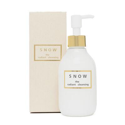 SNOW(スノウ)クレンジングミルク 200g
