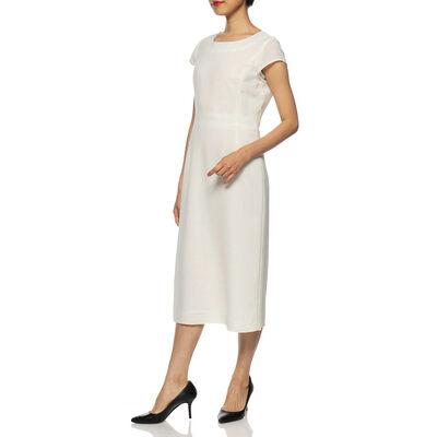 BARNEYS NEW YORK(バーニーズ ニューヨーク)セットアップウォッシャブルドレス