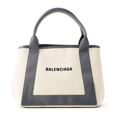 BALENCIAGA(バレンシアガ)キャンバストートバッグ