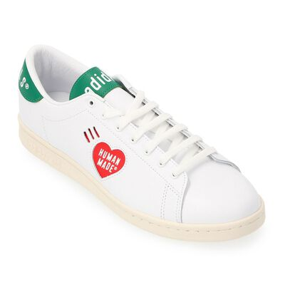 "ADIDAS(アディダス)スニーカー ""STAN SMITH HUMAN MADE FY0734"""
