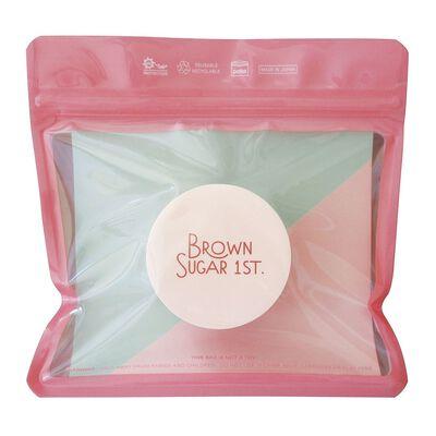 BROWN SUGAR 1ST.(ブラウンシュガーファースト)ブラウンシュガーファーストオイルバーム pake コラボキット(LIGHT PINK)