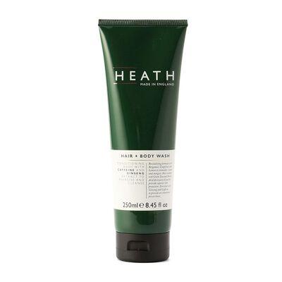 HEATH(ヒース)ヘア&ボディウォッシュ 250ml