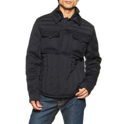 MONCLER(モンクレール)ハイブリッドダウンシャツジャケット