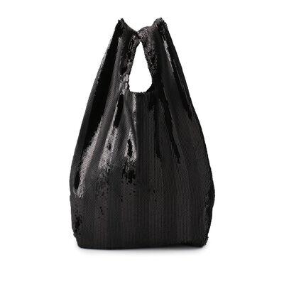 YOONGINAH(ユンイナ)限定スパンコールショッパートートバッグ