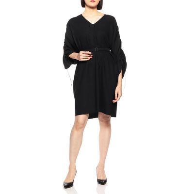 MAISON MARGIELA(メゾン マルジェラ)ベルテッドドレス