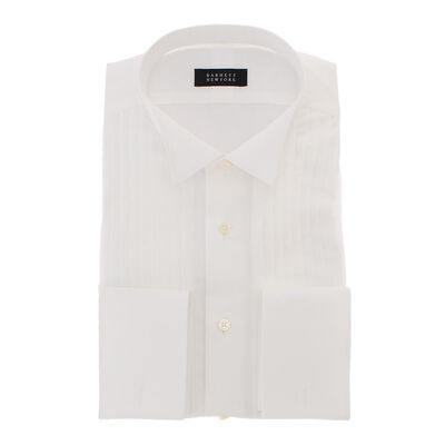 BARNEYS NEW YORK(バーニーズ ニューヨーク)ウィングカラーシャツ