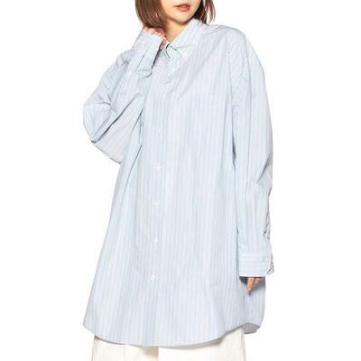 MAISON MARGIELA(メゾン マルジェラ)ビックシルエットシャツ