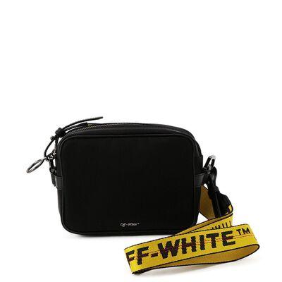 OFF-WHITE c/o VIRGIL ABLOH(オフ-ホワイト c/o ヴァージル アブロー)クロスボディバッグ