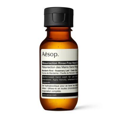 AESOP(イソップ)ASP リンスフリー ハンドウォッシュ 50ml