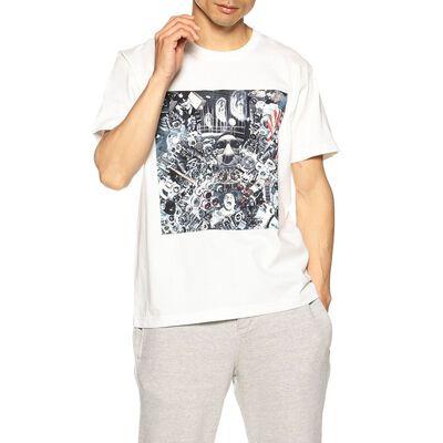 KIDILL(キディール)限定プリントTシャツ