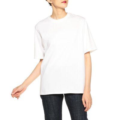 THE ROW(ザ ロウ)ハーフスリーブTシャツ