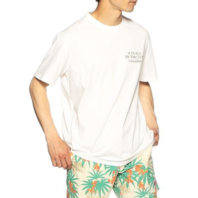 CRITICAL SLIDE(クリティカルスライド)限定プリントTシャツ