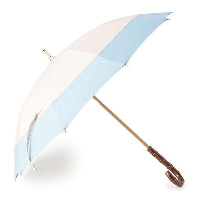 GRACY(グレイシィ)バイカラー長傘