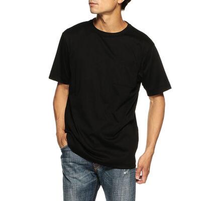 BARNEYS NEW YORK(バーニーズ ニューヨーク)バックロゴTシャツ