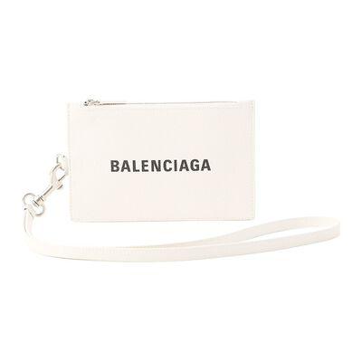"""BALENCIAGA(バレンシアガ)""""CASH""""カードケース"""