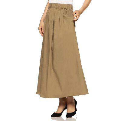 BARNEYS NEW YORK(バーニーズ ニューヨーク)NANO-WINGフレアギャザースカート